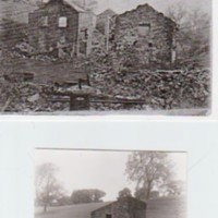 Photograph of Sundial Mill : Photocopy of Springwater Mill, Mellor