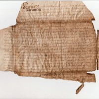 Indenture (to be transcribed)