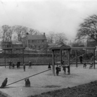 Documents relating Marple Recreation Grounds & Hodgkinsons