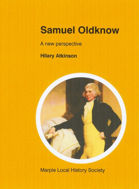 Samuel Oldknow, a new perspective